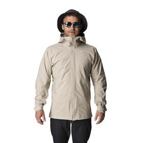 Houdini BFF Jacket Herr hay beige